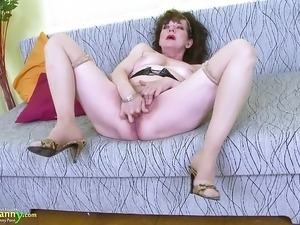 full length videos of naked grannies