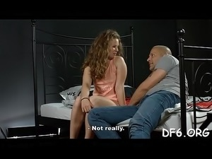 defloration of young girl