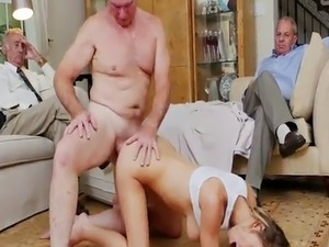 mature dirty old man sex