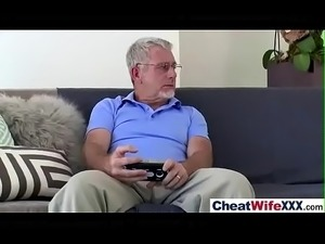 sexy house wife cheating videos