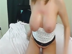 nice blond hot ass videos