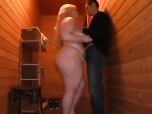 Sauna sex movie