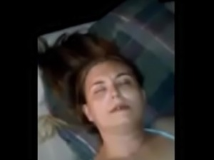 busty mom deep throat video