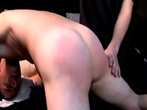Gay guys spanking diapers Jerry Catches Timmy Wanking