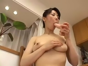 japanese horny wife