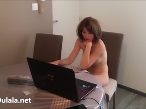 french amateur sex party
