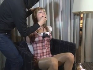 free amateur vids crossdresser