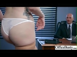 secretary office sex video