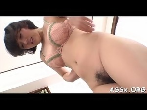 asian girl strip party