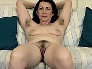 over mature hairy sex