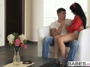 Babes - Step Mom Lessons - Like Stepmother Li