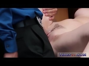 vile police video girl