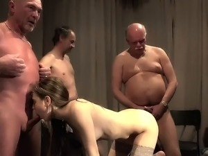 explicit old fuck young porn