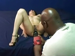 butt drilling sex