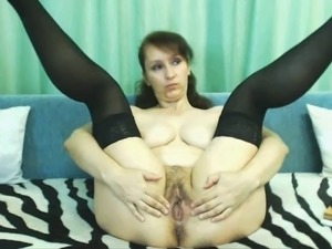 mature hard nipples on webcam