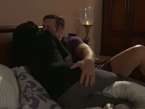 young girl sleep sex