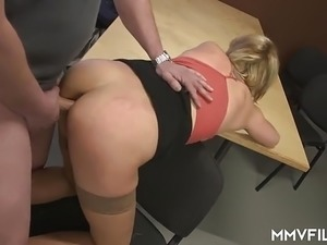 blonde cheating girlfriend slutload