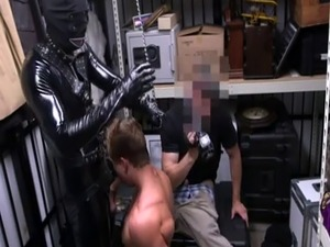 black on blonde big cock