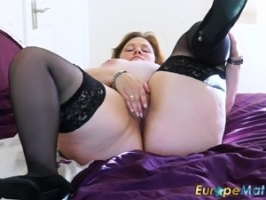 bbw blonde movie
