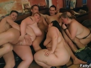 mature swinger orgy vids