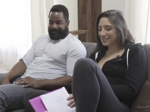 interracial wifes photos