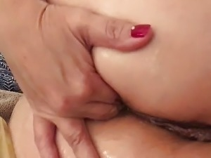 do girls like being anal fingered