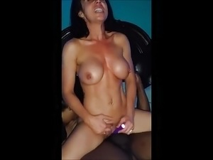 wife sharing gangbang video