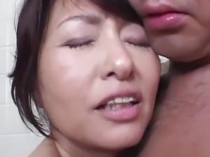 mom on black dick