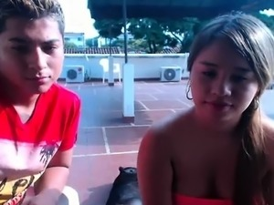 teen brazilian shemale video