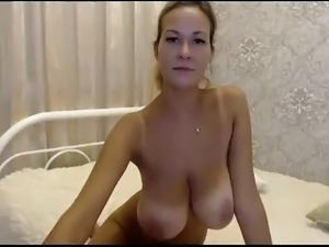 girl riding anal dildo hard