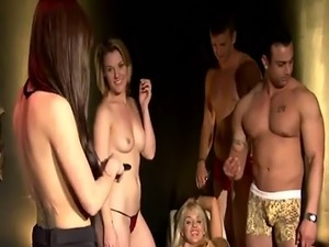 swingers party safe sex australia