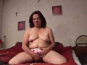 young horny girl and mature woman