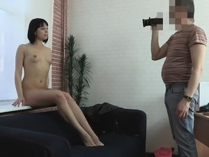 free casting porn tube video