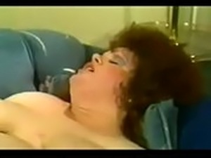 [Vintage] Redhead SSBBW
