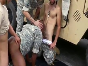 army chicks sex