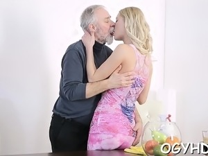 Russian girl kiss
