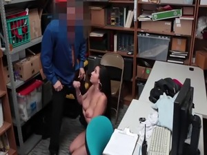sexy police girls video pron