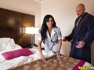 maid sex video