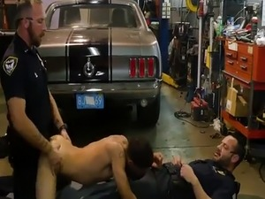 girl naked airport police tortured