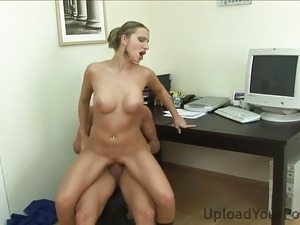 free porn video lady boss