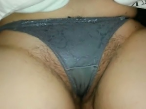 video wife striptease