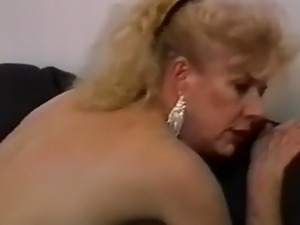 hot mature granny videos