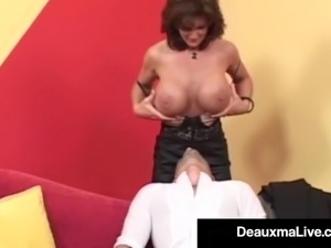 deauxma porn video