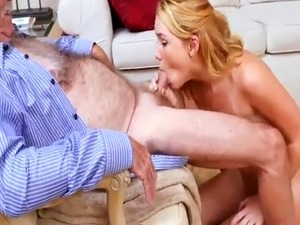 Group sex home video