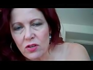 mature stripping video