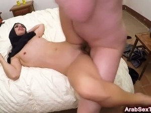 arabian girl have sex