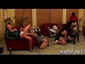 Lesbian seduction porn videos