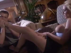 homemade pantyhose sex videos