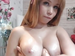 girl ride super size dildo video