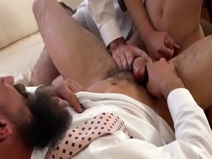 tight young first time anal